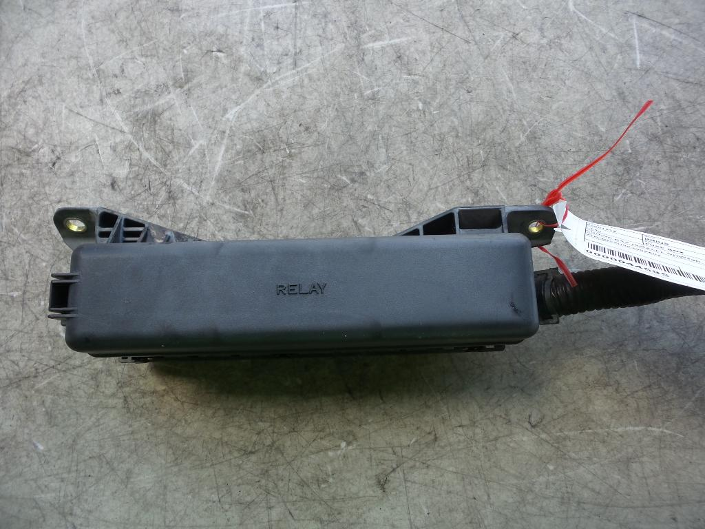 Prius V Fuse Box : Toyota prius fuse box in engine bay small nhw r