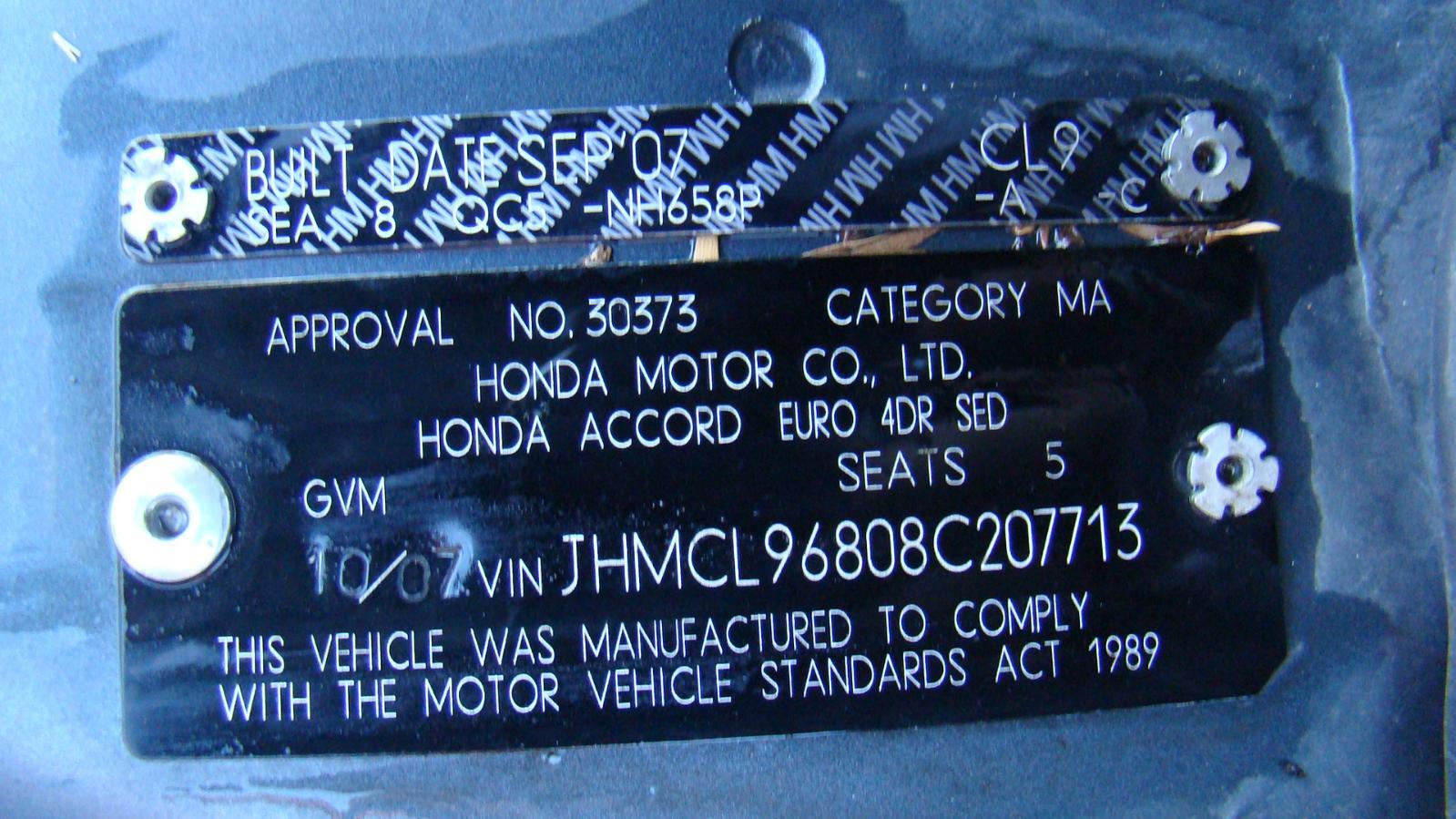 5d61498a d716 4281 9173 542c25fe3089 honda accord fuse box in engine bay, 2 4l petrol auto 7th gen euro 2008 Honda Accord Fuse Box Location at reclaimingppi.co